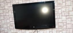 Tv LG 42 polegadas com defeitinho