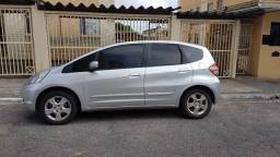 Carro Honda Fit 2012