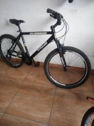 Bicicleta aro 26 alumínio