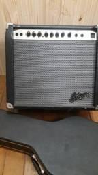 Amplificador \ para guitarra