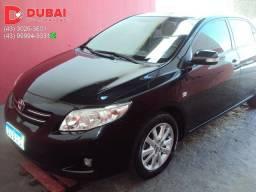 2011 | Toyota Corolla Altis 2.0 Flex (Aut.) / 81 mil Km / Placa A
