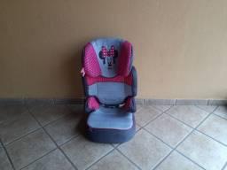 Cadeirinha automotiva para crianças de 15kg a 36kg