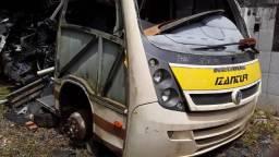 Peças de Neo BusWay Volkswagen 9-150