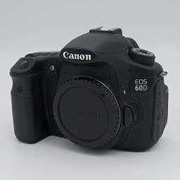 Câmera Fotográfica Profissional Dslr EOS Canon