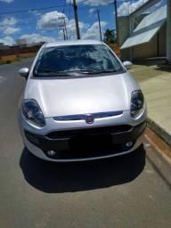 Fiat Punto 1.4-Attractive Itália-8V-Flex - Novíssimo e Revisado