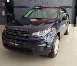 Land Rover Discovery Sport Se 2.0 Azul 2017/17