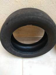 Vendo 2 pneus 205/55/R16