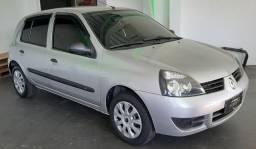 Clio 2010 - R$ 14.000,00