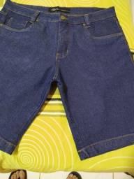 Bermuda Jeans Masculino adulto da TSO.