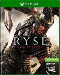 Ryse of the Tomb Raider Xbox One