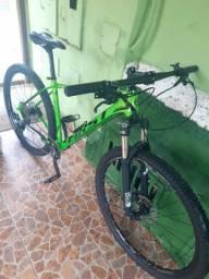 Bike Athymus F1 - MTB - 2020 - NOVA