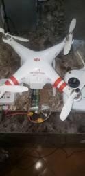 Drone profissional dji sem câmeras
