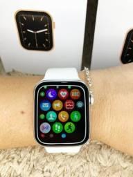 Smartwatch w26 Tela HD Alta definição - Lançamento