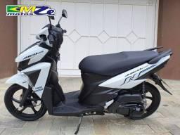 Yamaha Neo 125 2020 Branca com 2.700 km