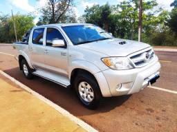 Toyota Hilux 2006 Srv 4x4 manual diesel