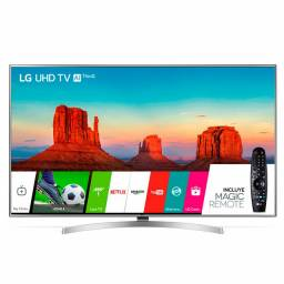 Tv 55'' 4K LG NanoCell TV | 55SJ8000