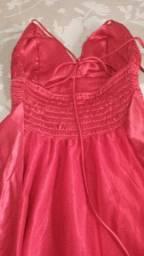 Lindos vestidos longos p festas ou madrinha