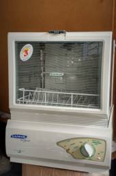 Máquina de Lavar Louças Luxia Ecofast 220V