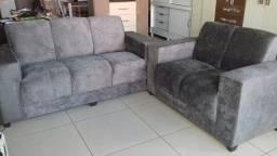 Sofá top 5 lugares sofá pronta entrega