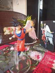 Boneco Anjo Goku Dragon Ball Figure Pvc 16cm