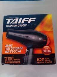 Secador Taiff