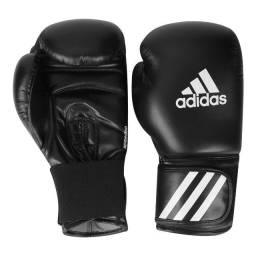 Luva boxing Adidas + Bandagem Everlast
