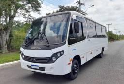 Micro-Ônibus MB Comil Piá Rodoviário