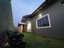 Ótima casa de fino acabamento na Nova São Pedro