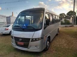 Ônibus volare w8 2005