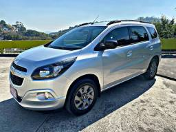 Chevrolet spin advantage com GNV