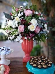 Arranjos , eventos , flores ( florista )