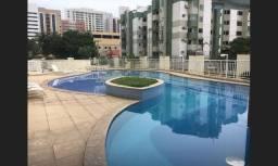 Alugo Apartamento Totalmente Nascente 03 Quartos no Versatille Condominium / Renascença
