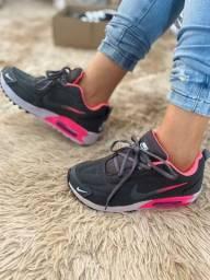 Tênis Adidas Nike fila