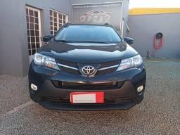 Oferta apenas 60900,00 Rav4 2.0 4x2 aut 2014 Gasolina