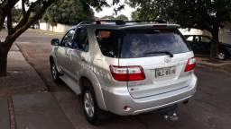 Hilux SW4 7 lugares topppppp