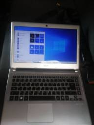 Notebook Acer Aspire V5 471 Intel Core I5
