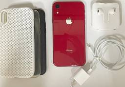IPhone XR - 64GB - (Product)RED