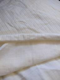 Ponta de malha pra confecção de roupas
