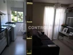 Lindo apartamento com 2 dormitórios e lazer completo! Palhoça/SC