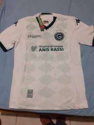 Camisa Goiás kappa
