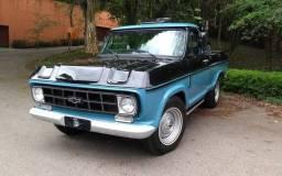 Peças carros antigos