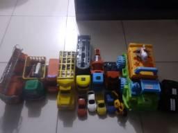 Brinquedos Masculino