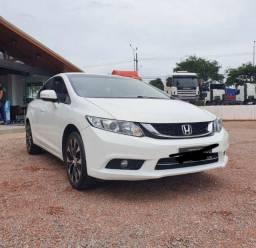 Vendo Honda Civic 2.0 auto flex