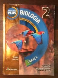 Moderna Plus - Biologia - Biologia Dos Organismos - Parte I
