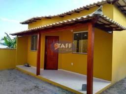 OLV#16#Lindas casas 2 quartos s/condomínio lado praia em Unamar- Cabo Frio!