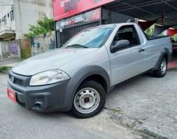 Fiat Strada Hard Working 1.4 Flex