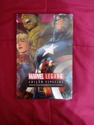 Título do anúncio: Marvel Legado - Edição Especial