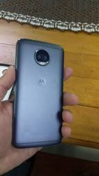 Motorola G5s plus - vendo / troco por mais novo