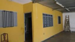 Casa em Vila José Paulino Nogueira, Paulínia/SP de 168m² 3 quartos à venda por R$ 260.000,