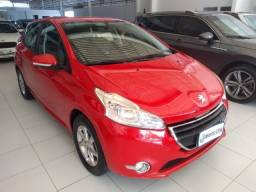 208 1.5 Active Pack Manual 2016